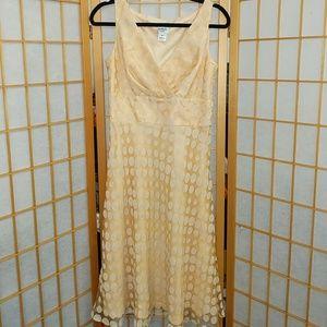 ⭐5/$20⭐Classy Polka Dot Dress